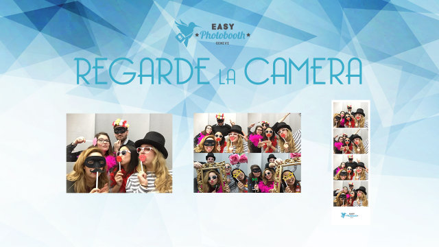 RegardeCamera